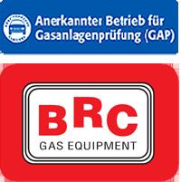 BRC Autogasanlage Einbau Filderstadt
