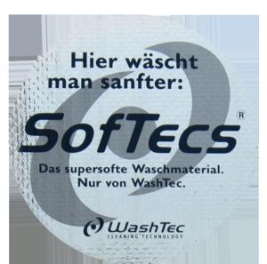 Total Tankstelle Softecs Waschanlage Filderstadt